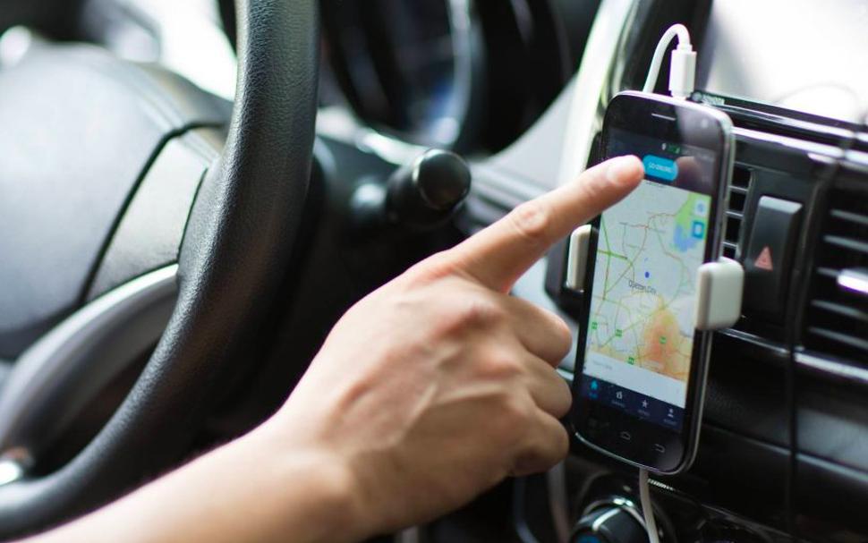 Salario Uber y Cabify