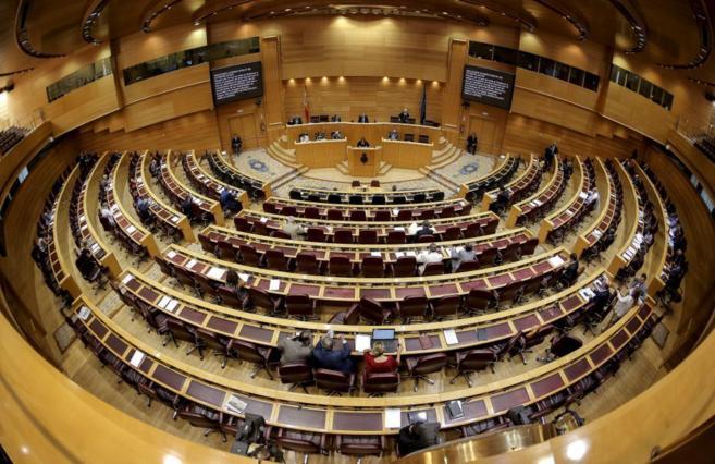 Cuánto gana un senador en España