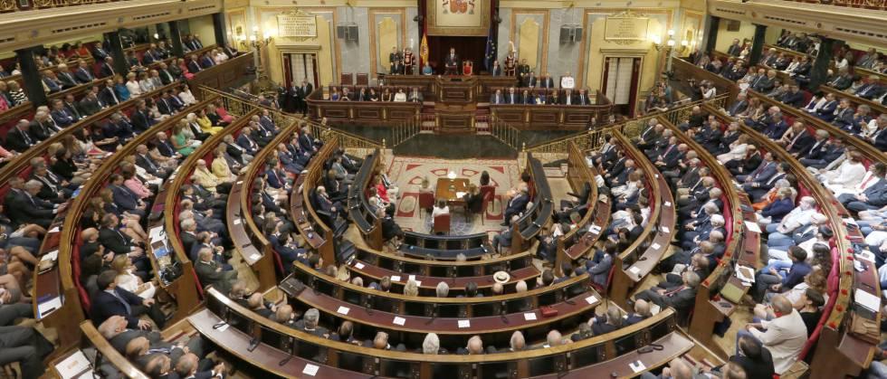 Cuánto gana un diputado en España