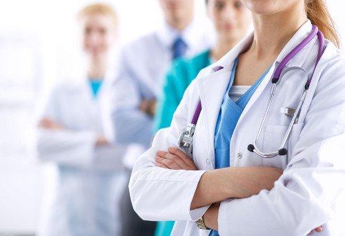 Salario de médico español