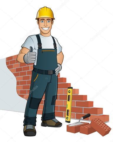 Cuál es el salario de un albañil o constructor
