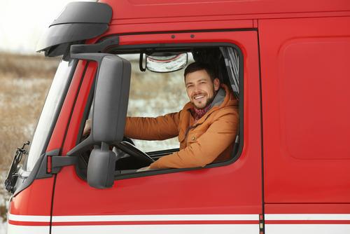 Cuanto cobra un camionero